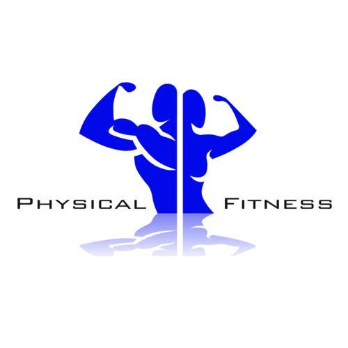 Physical Fitness Logos | NSJ Coaching Logo Board | Pinterest ...