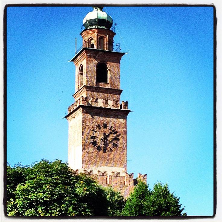 Torre Bramante (Vigevano )