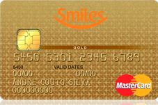 Gol Transportes Aéreos, Brazil | MasterCard |Smiles Gold