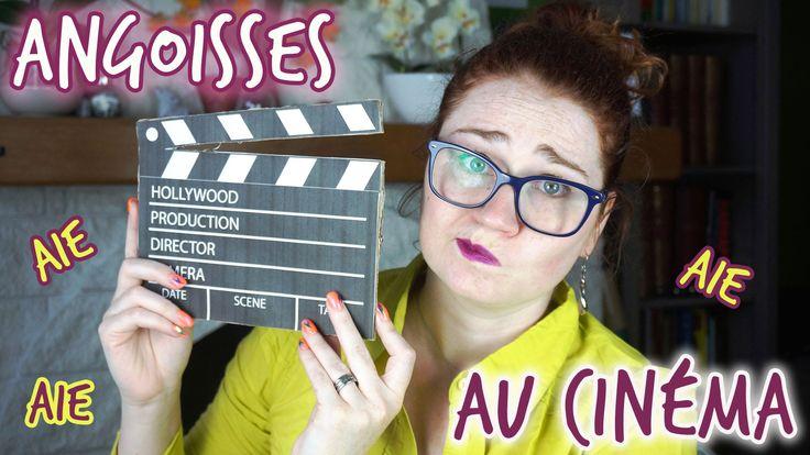 Toutes les informations sur cette vidéo se trouvent ici : ♡ Les étapes de la vidéo : 1) Bien choisir son film 2) Ne pas y aller seul 3) Assumer 4) Dédramatis...