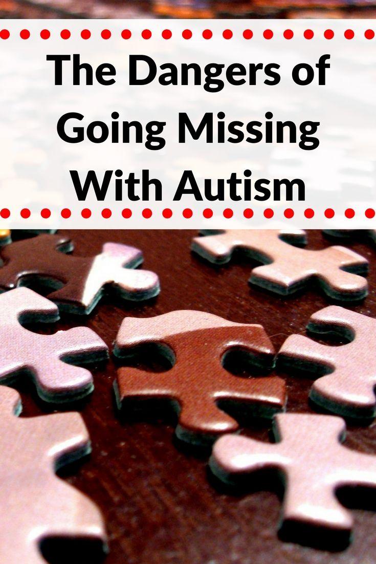 Missing autistic man Tijuani Jones could be in danger - Autism news
