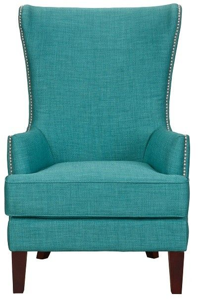 Turquoise Teal accent chair - 128 Best Turquoise Furniture Images On Pinterest