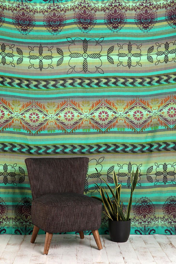 tapestry: Urban Outfitters, Tapestries Urbanoutfitt, Urbanoutfitters Com, Rooms Ideas, Dorm Ideas, Overprint Stripes, Stripes Tapestries Coverlet, Urbanoutfitt With, Awesome Stuff