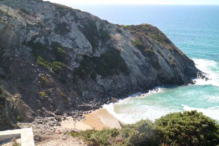Praia das Adegas > Algarve > Portugal