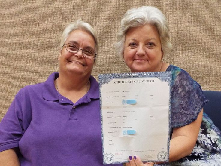 Ann Fish: Family History Center helps woman track elusive birth certificate