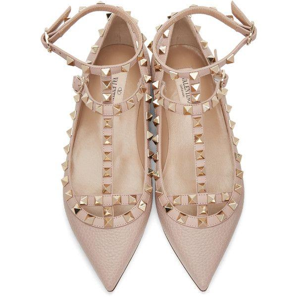 Best 25+ Pink ballet shoes ideas on Pinterest