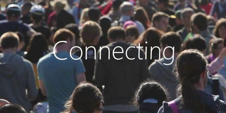 """Assista """"Connecting"""", documentário sobre o design de interação"""