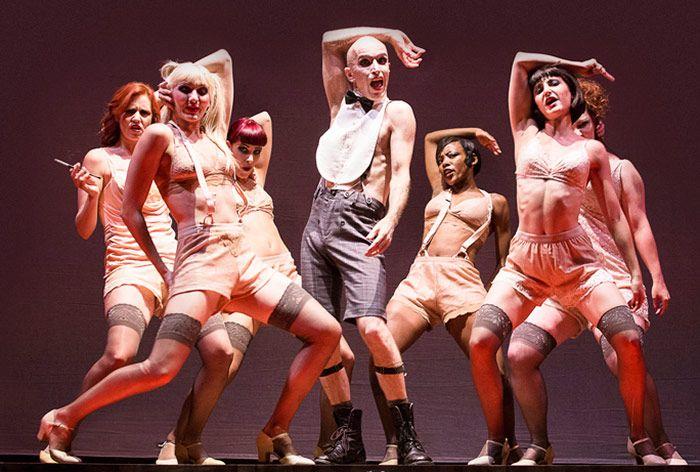 Cabaret | Fugard Theatre until 13 June 2015
