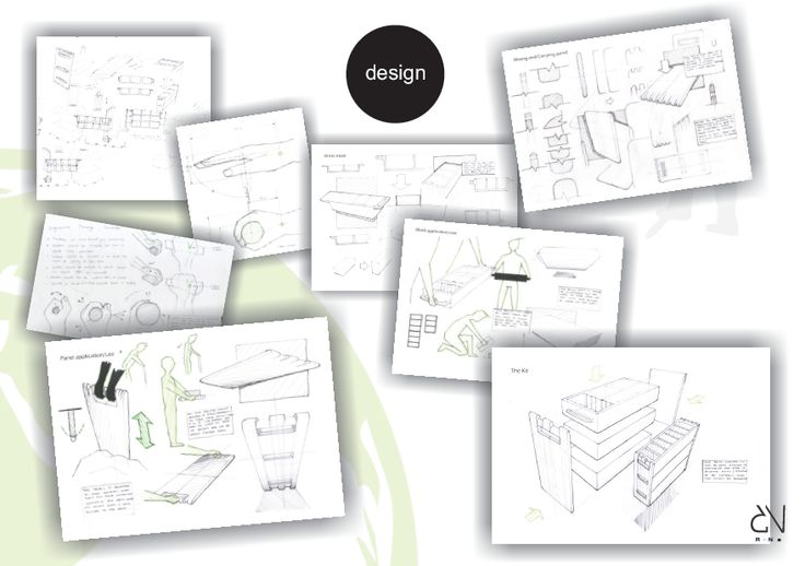 Rotenda's design process for BriGado. #BLCGems #BLCFinalist #BLCShowcase  www.betterlivingchallenge.co.za
