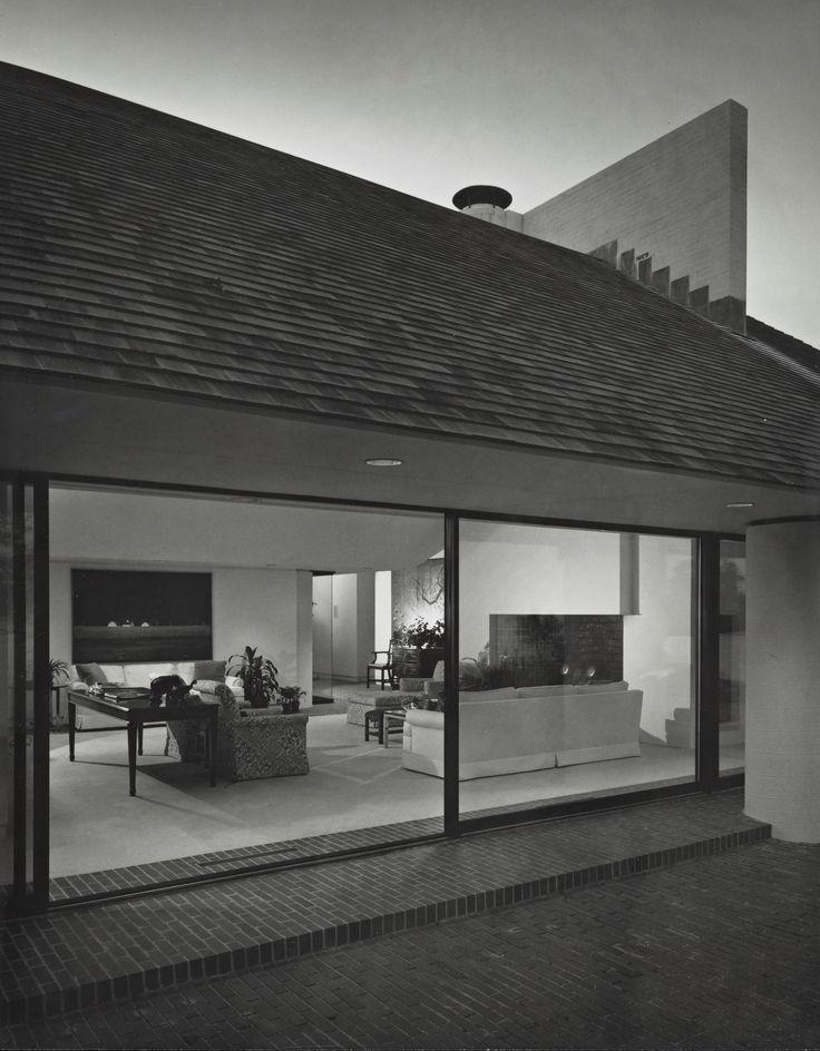 Huygens And Tappe Architects History Vintage InteriorsMid CenturyArchitectsExterior