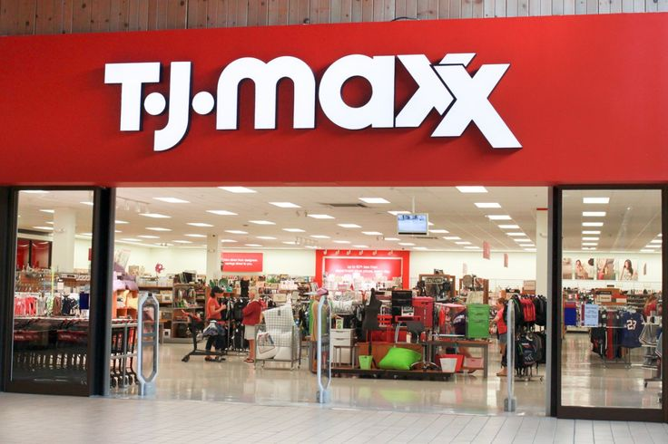 T.J. Maxx Hours: When is the best time to visit TJX store?