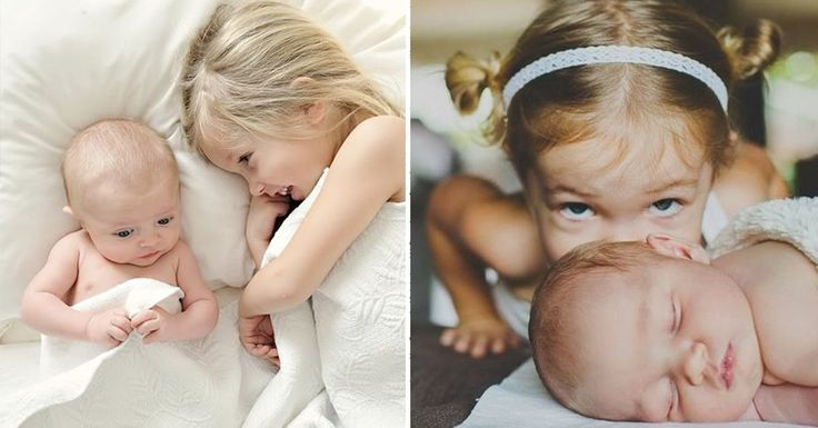 Als grote zus wil je maar al te graag bij je nieuwe broertje of zusje zijn. Lekker de hele dag knuffelen en helpen bij het flesje geven. De perfecte periode om als ouder een fotoshoot te doen waar …