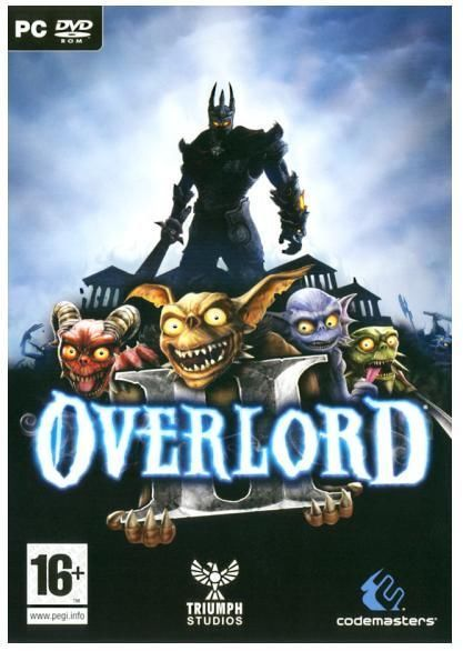 OVERLORD 2  PC  NUOVO!!!
