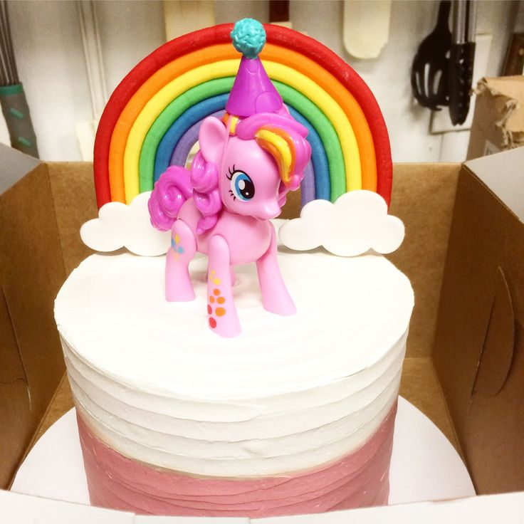 25 Best Ideas About Fondant Rainbow On Pinterest