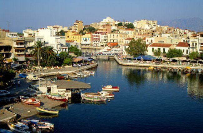 отдых в греции из алматы