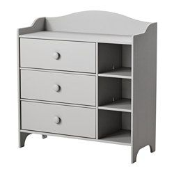 TROGEN, Chest, light gray