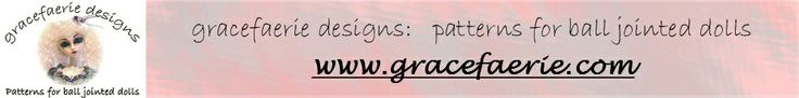 Gracefaerie Patterns is a supporter of CCBJD http://www.gracefaerie.com/
