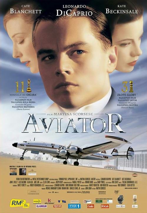 Aviator / The Aviator