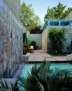 Women's relaxation area at Spa Aviana Hyatt Regency Scottsdale | Organic Spa Magazine