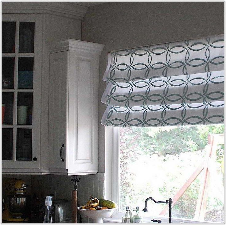 best 20 kitchen curtains and valances ideas on pinterest - Ideas For Kitchen Curtains