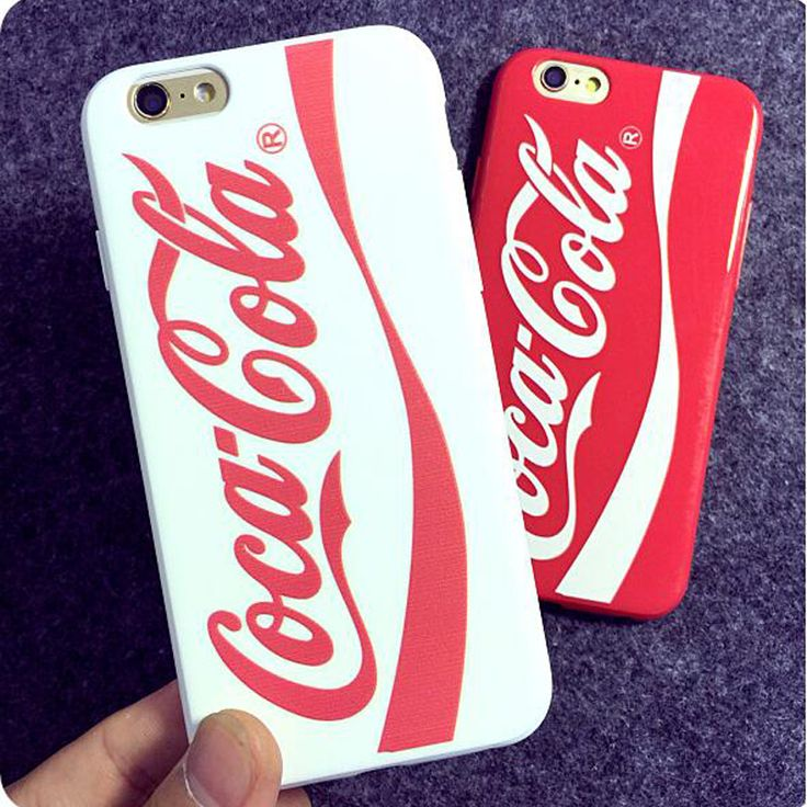 2015 più nuovo 3d caso di lusso coke pepsi coca per iphone6 6 s  Più 5 5 s cassa del telefono bevanda bottiglie di birra casi di telefono del fumetto  Copertura(China (Mainland))