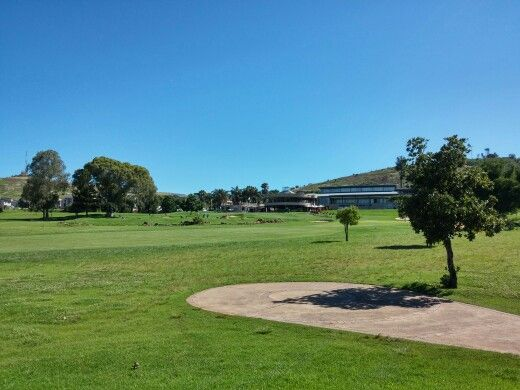 Waterkloof Golf Club