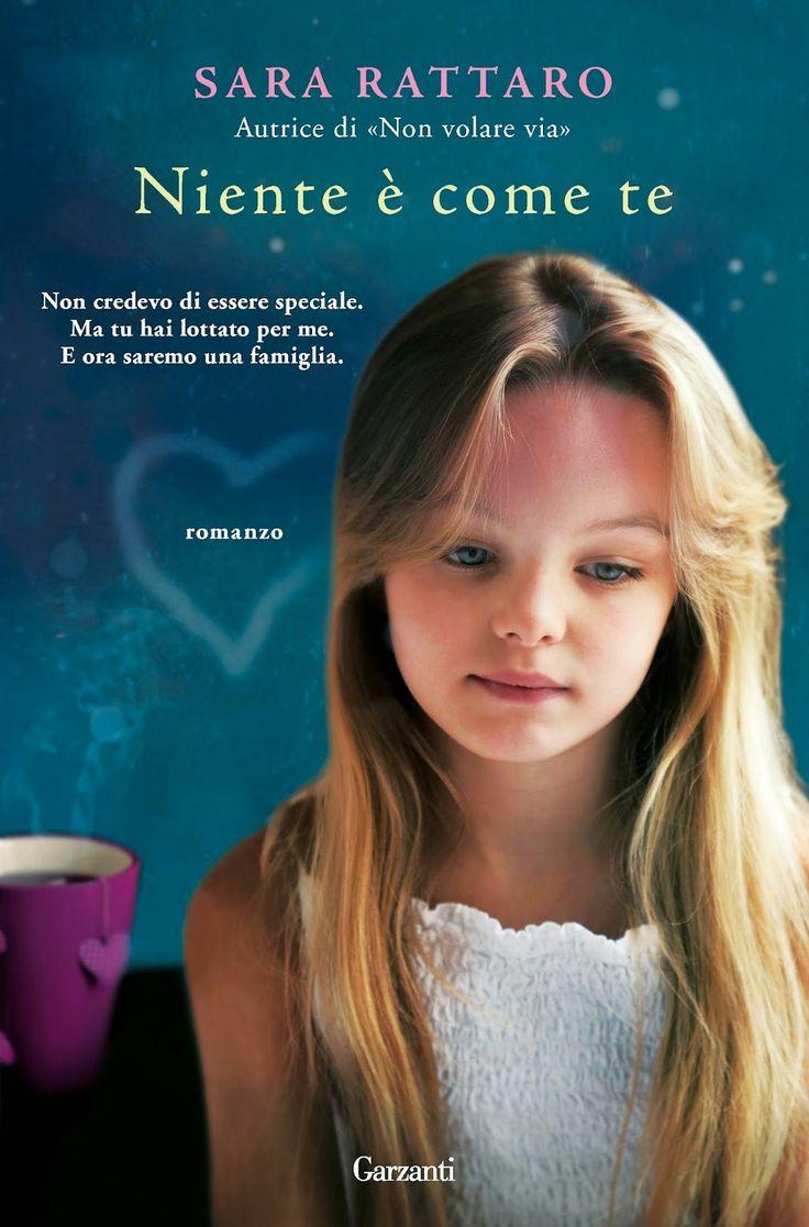 Leggere In Silenzio: ADOTTA UN LIBRO #4 : Niente è come te di Sara Ratt...
