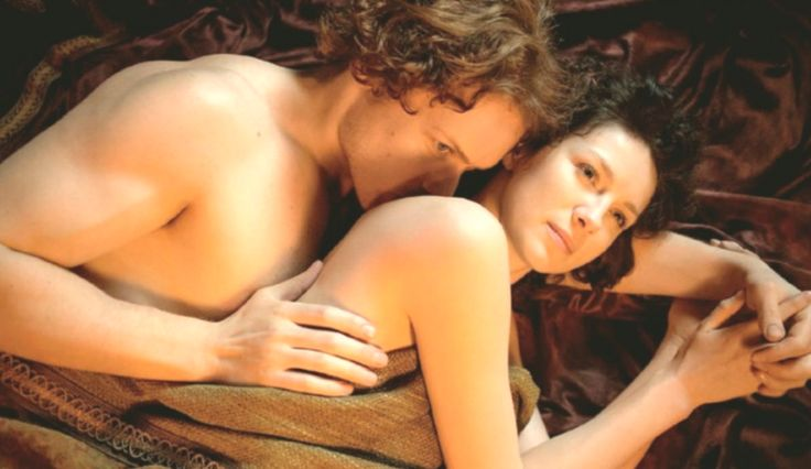 OUTLANDER gets award for Sexiest Scenes of 2015:  http://www.inquisitr.com/2658129/outlander-wins-tvs-sexiest-scenes-of-2015-plus-check-out-new-pictures-from-season-2/
