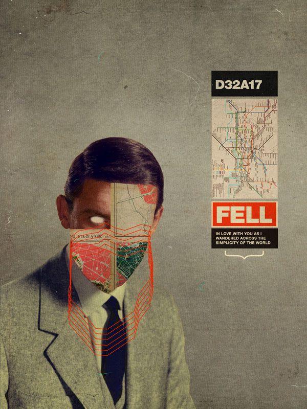 fell - frank moth