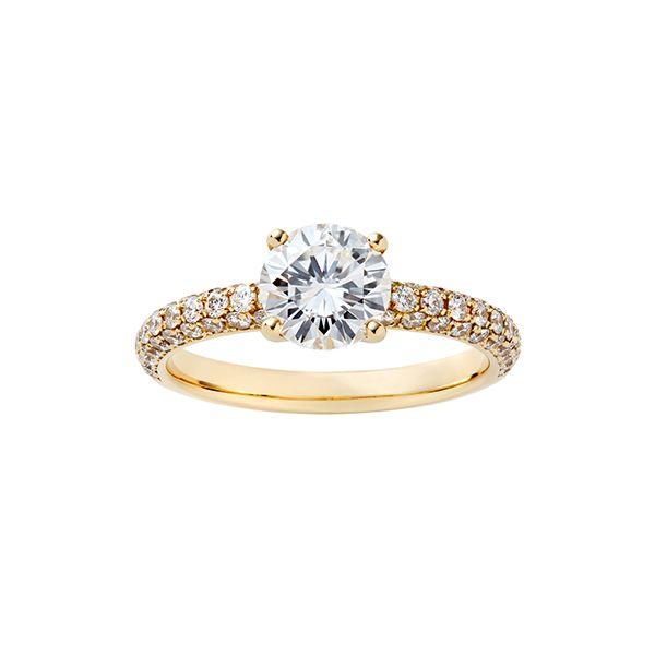 SWAN#3|婚約指輪・結婚指輪ブランド|ENUOVE-イノーヴェ-
