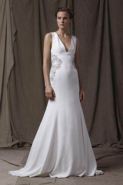 Asos wedding dress launch norwood