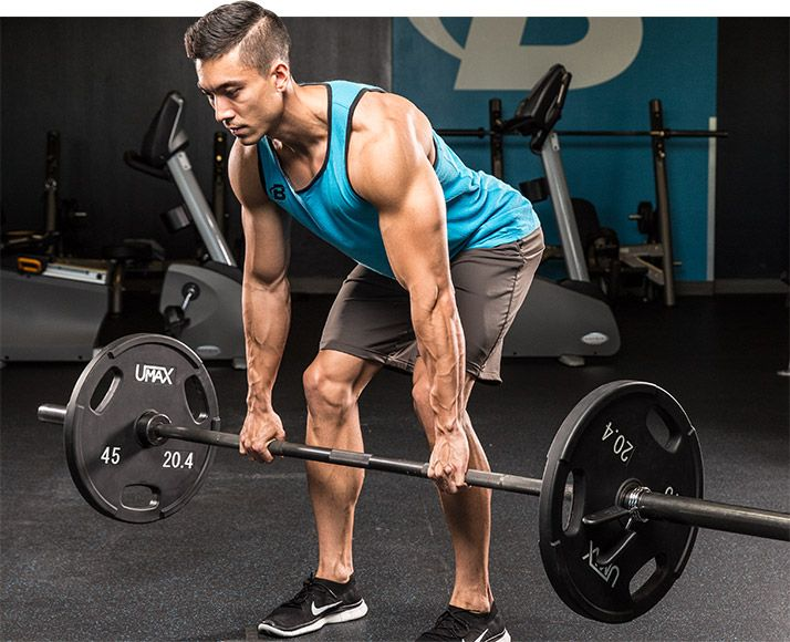 Leg Workouts For Men: The 7 Best Workouts For Thicker Quads, Glutes, And Hams - Bodybuilding.com