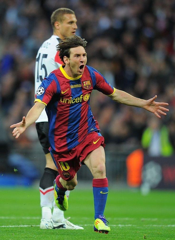 Lionel Messi Vs Manchester United Fotos De Messi Fotos De Lionel Messi Fotos De Fútbol