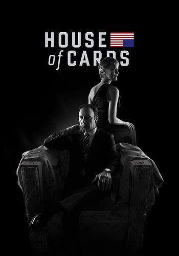 Wuaki.tv Spain To Stream House Of Cards   Prior To The Premiere Of House