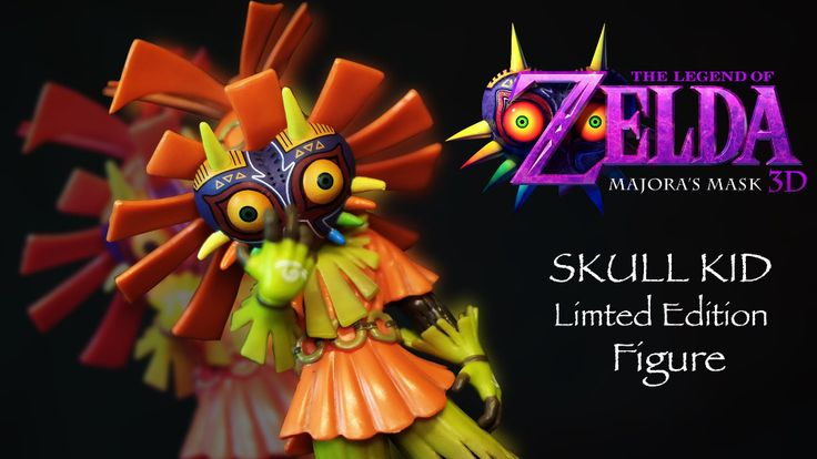 SUMMER-SALE IS LIVE! 30-60% OFF ALL PRODUCTS!    FREE Shipping Worldwide!    Get it here ---> https://awesomestuff.eu/product/legend-zelda-majoras-mask-limited-edition/