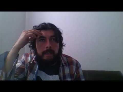 Video de Daniel Rojas Pachas sobre La broma asesina el comic y su adapta...