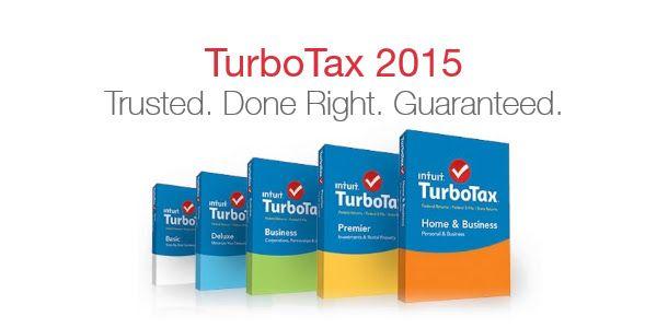 Turbotax premier 2018 coupons