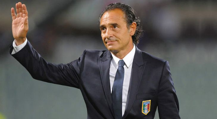 Cesare Prandelli - The Coach Italy: World Cup 2014 FIFA Team Preview | The Royale