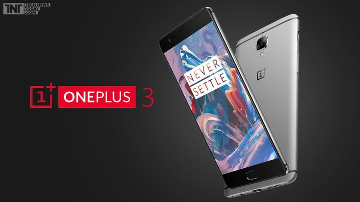 OnePlus 3  5 Pros and 5 Cons