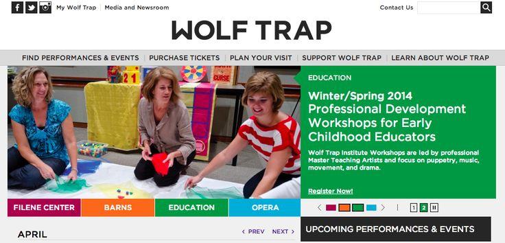 http://www.wolftrap.org/