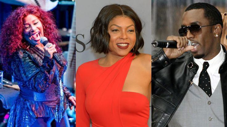 "A growing list of celebrities is using social media to magnify the search for the missing Washington, D.C. girls, Chaka Khan, Taraji P. Henson and Sean ""Di"