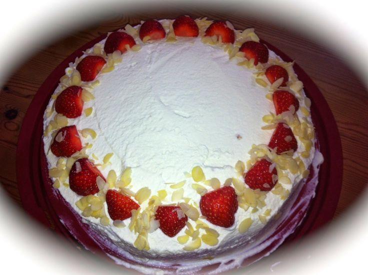 Petits moments Rezepte: Torte