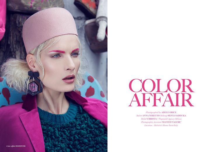 Color Affair