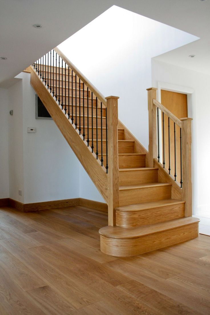 Best 23 Best Modern Stairs Images On Pinterest Modern Stairs 400 x 300
