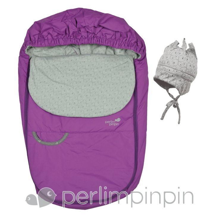 Notre housse de siège  pour bébé rendra la vie plus facile pour les petites escapades! Un incontournable pour la mi-saison!