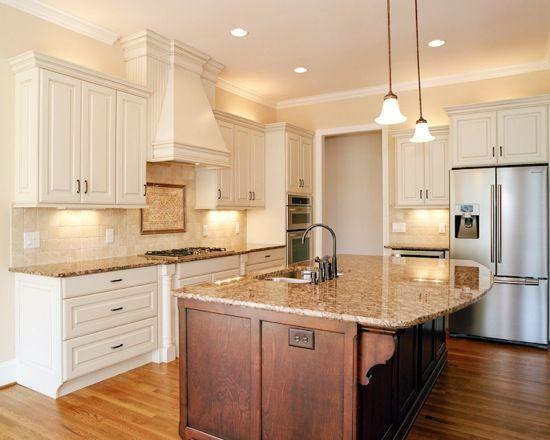 39 best paint colors images on pinterest color schemes for Kitchen design names