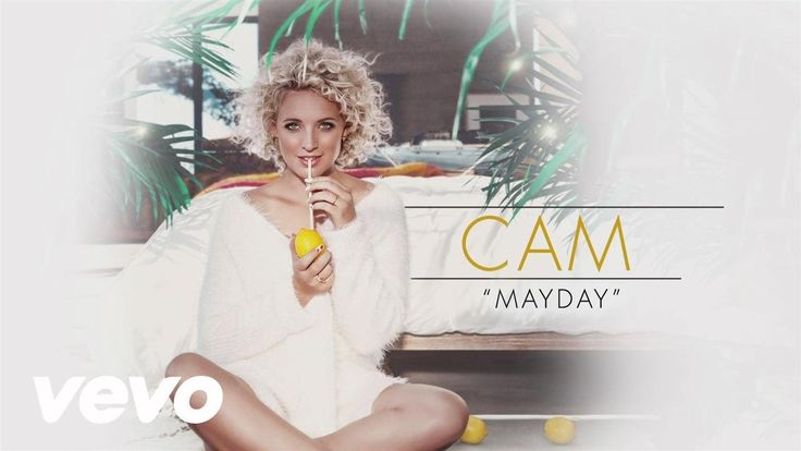 Cam - Mayday (Audio)  You are overbearing, I'm not in love but I don't wanna tell you. I'm lying here in chains awake but you can't hear me call Mayday.