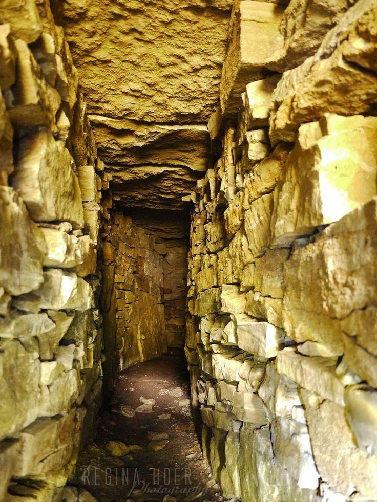 Verblender Hornbach Preise : Handelt es sich beim unterirdischen Gang II am Marsberg um einen Cairn