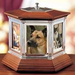 Ten Tips on Coping with Pet Loss this is the urn I want for my Annabelle