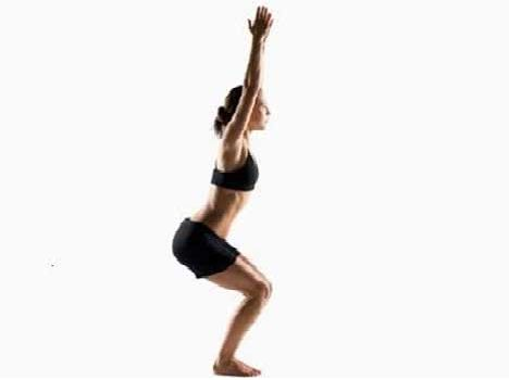 Yoga is the liver, helping it to function at its best, Do it daily Morning or Evening;